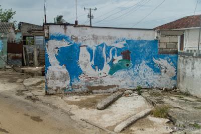 En Batabanó (La Habana, Cuba), by Guillermo Aldaya / PhotoConversa