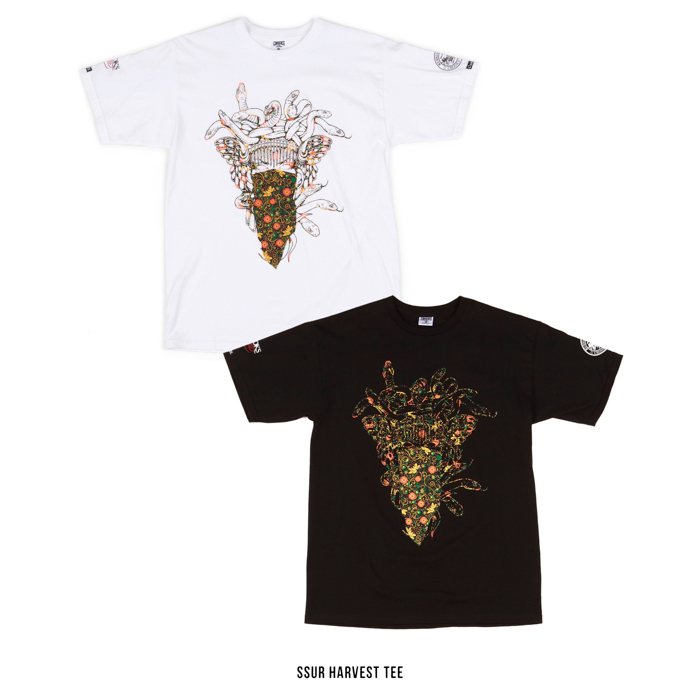 capsule collection crooks and castles e ssur 2012