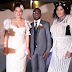 Photos from actress Monalisa Chinda's wedding in Greece