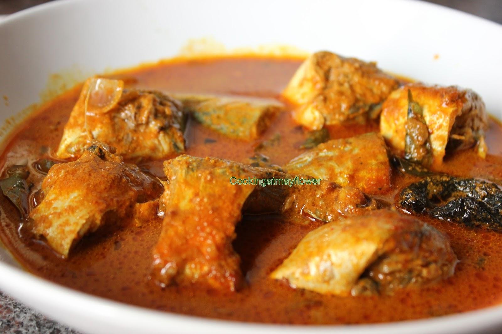 how to make aila fisj curry