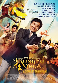 Download Film Kung Fu Yoga 2017 WEB-DL Subtitle Indonesia