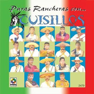 Banda Cuisillos - Puras Rancheras (2001)