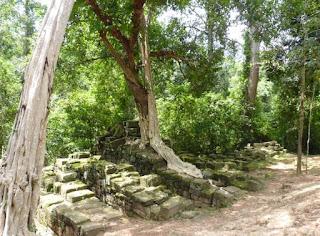 Kbal Thma o Puente de Piedra.