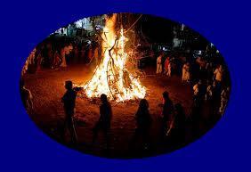 होलिका जलाने का वैज्ञानिक महत्व क्या है? Holika jalaane ke pichhe kya vaigyanik mahatva chhipa hai?