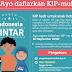 Pendaftaran KIP Diperpanjang sampai 30 September 2016