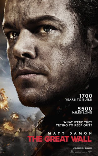 The Great Wall (Web-DL 720p Ingles Subtitulada) (2016)