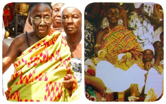 Funeral of Asantehemaa begins today, Watch LIVE on UTV