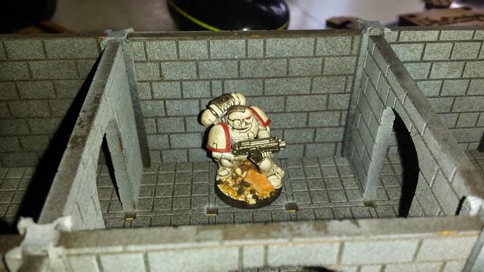 The Miniatures Man: MDF dungeon on Kickstarter – final day