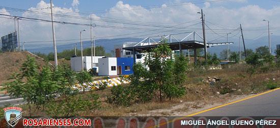 Criticas a cambio de carril para vehículos de servicio público en el peaje de Villa del Rosario | Rosarienses, Villa del Rosario