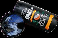 Creme de tratamento Umectante Tutanat Bang Óleo de Coco (sem sufatos, petrolatos, silicones e parabenos)