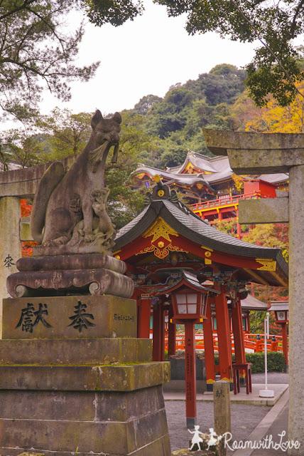 Japan, review, trip, kyushu, Honeymoon, saga, nagasaki, ญี่ปุ่น, ทริป, รีวิว, นางาซากิ, ซางะ, yutoku inari, ยูโตคุ อินาริ, คิวชู
