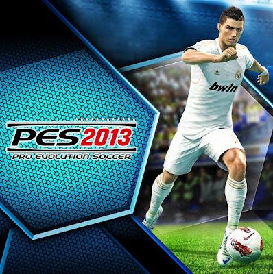 Pes 13 Game  For PC