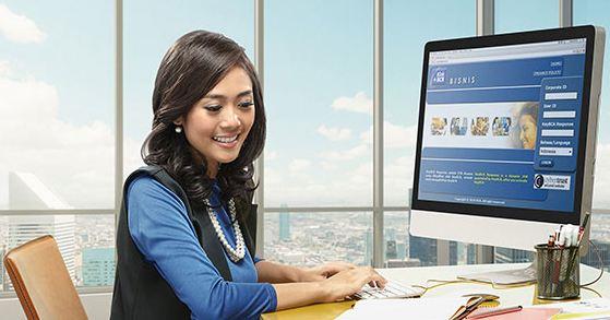 Keuntungan Menggunakan Layanan Klik BCA Bisnis | Informasi ...
