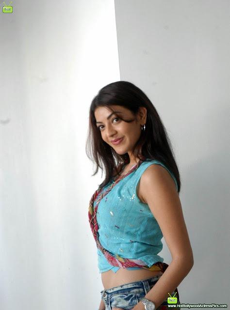 Hot Actress One Kajal Agarwal-1397