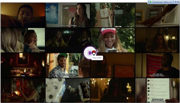 Screenshots Download Film Gratis Ingrid Goes West (2017) BluRay 480p MP4 Subtitle Indonesia 3GP Nonton Film Gratis Free Full Movie Streaming