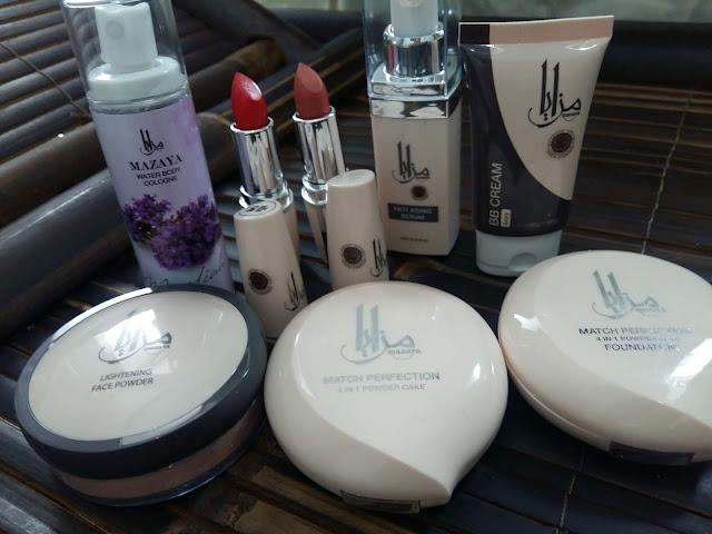 Tips tetap cantik saat traveling dengan Mazaya Cosmetic