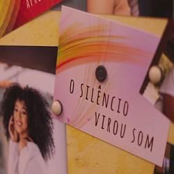Baixar Música O Silêncio Virou Som - Natiruts Mp3