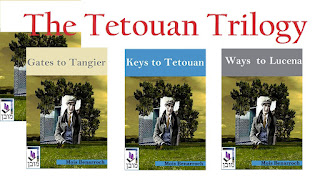 Keys to Tetouan