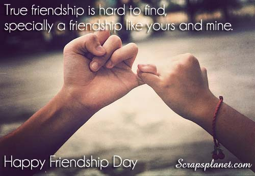 freindship day quotes