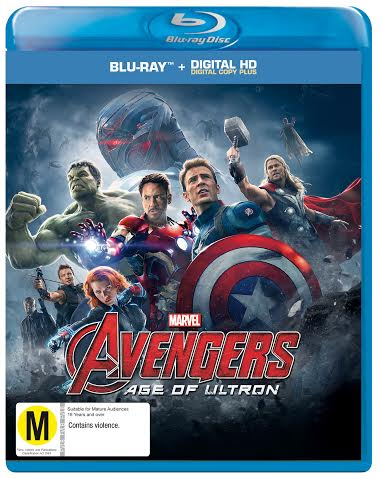 Avengers Age of Ultron Full Movie Free Download