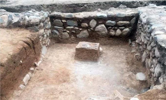 Μεταλλουργείο 2200 ετών της «Ελληνιστικής » εποχής ανακαλύφθηκε στο Πακιστάν