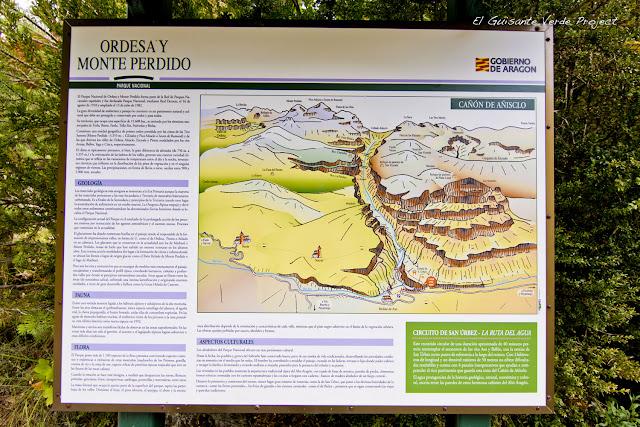 Parque Nac. Ordesa y Monte Perdido - Añisclo, Huesca por El Guisante Verde Project