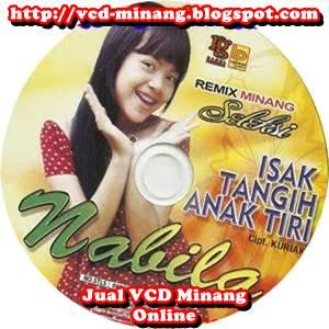 Nabila - Mangana Kasiah Rang Tuo (Full Album)