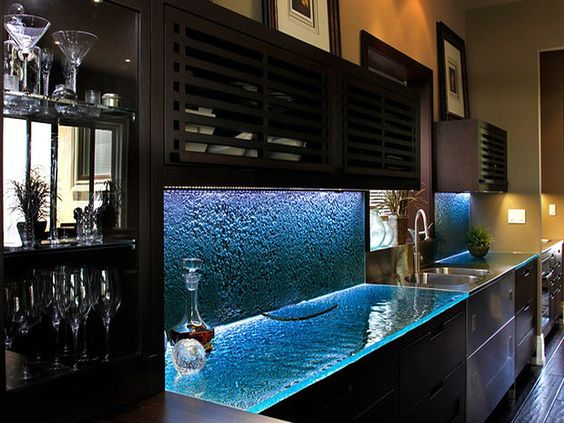 Glass Countertops are very good and value for money