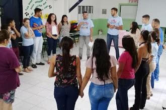 ONG Ceacri realiza avaliação de projetos e ações desenvolvidas