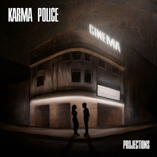 Karma Police Projections