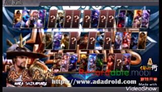 Download Naruto Senki Mod Mobile Legends by Andri & Akbar Apk