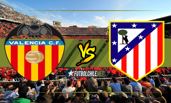 Valencia vs Atlético Madrid