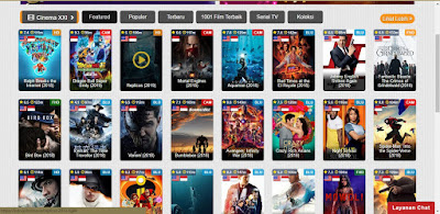 Indoxxi streaming download movie online terbaru