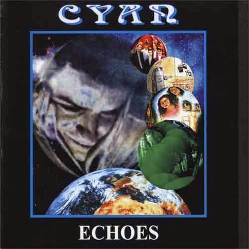 Cyan - Echoes (1999)