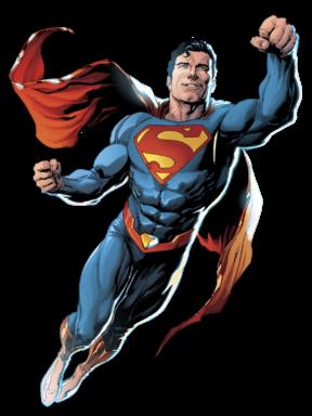 Ternyata Lambang S di Baju Superman Bukan lah Superman
