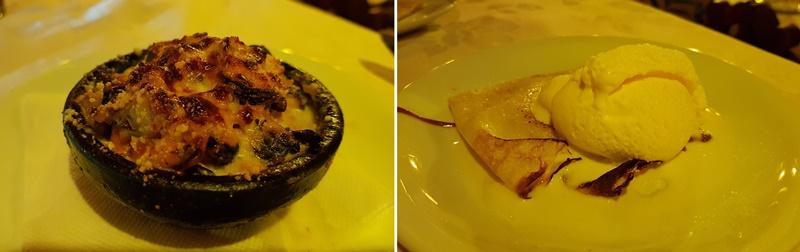 Jantar Temático em Santiago: Bali Hai