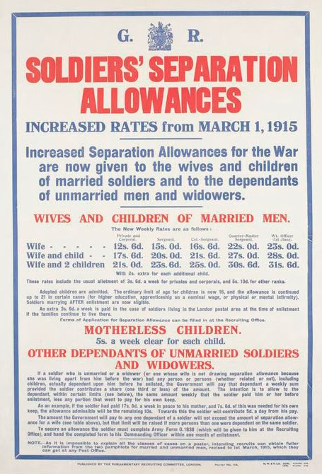A Barnsley Historian's View: World War One Soldiers