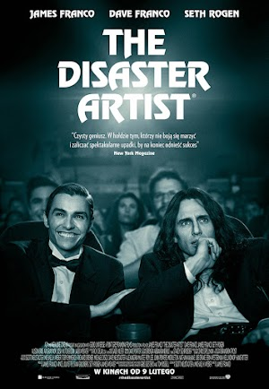 The Disaster Artist  (2017) FULL HD SUB ESPAÑOL
