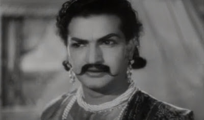 Krishnadeva Raya, king of Vijayanagar