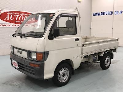 Daihatsu Hijet