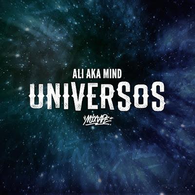 Ali aka Mind - Universos
