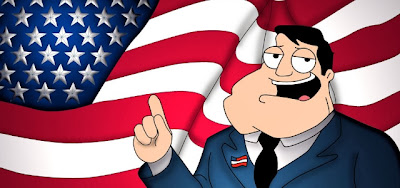imagenes de padre made in usa - american dad 21