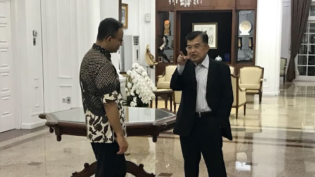 Gerindra Tak Keberatan Anies Jadi Capres di 2019