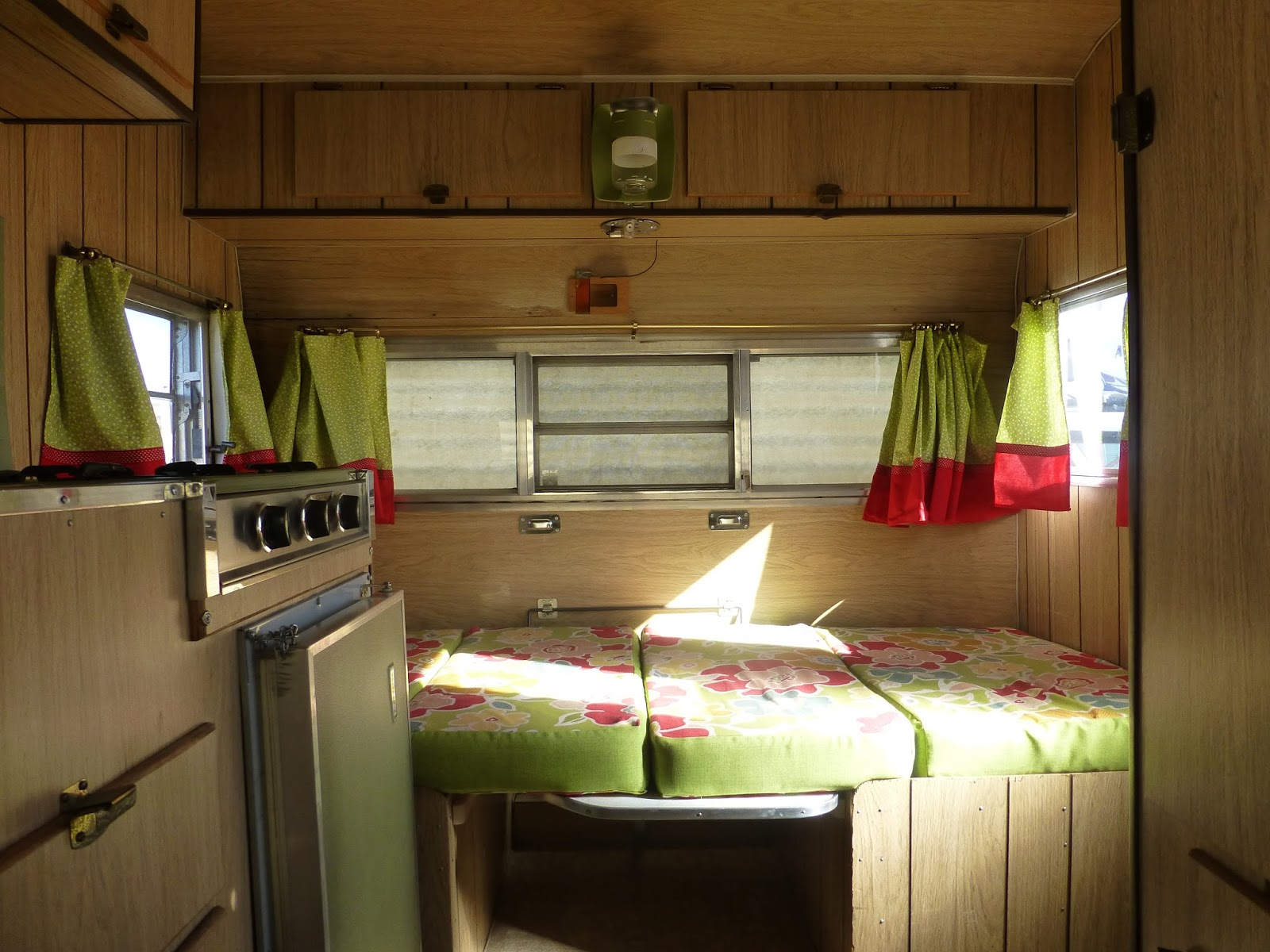 Adventures With Hammie The Vintage North Star Camper