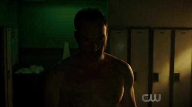 Cicada - The Flash Season 5 Episode 2 Breakdown  Blocked