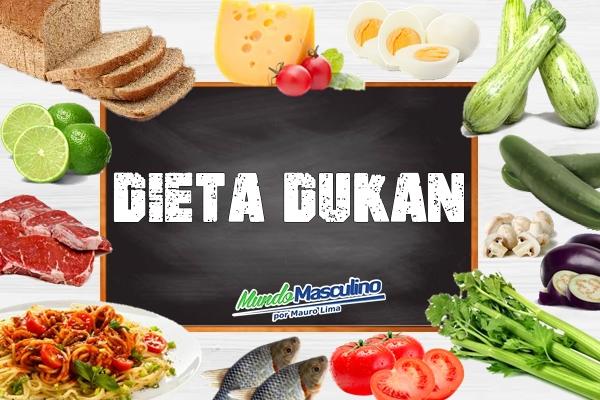 Dietas Dukan O Que é? Fases Da Dieta