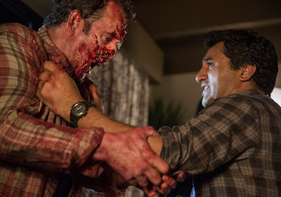 "Fear The Walking Dead - 1x03 - Coprifuoco (titolo originale ""The Dog"")"