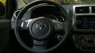 Hiện tượng gây sốt Toyota wigo 2019 ảnh 15