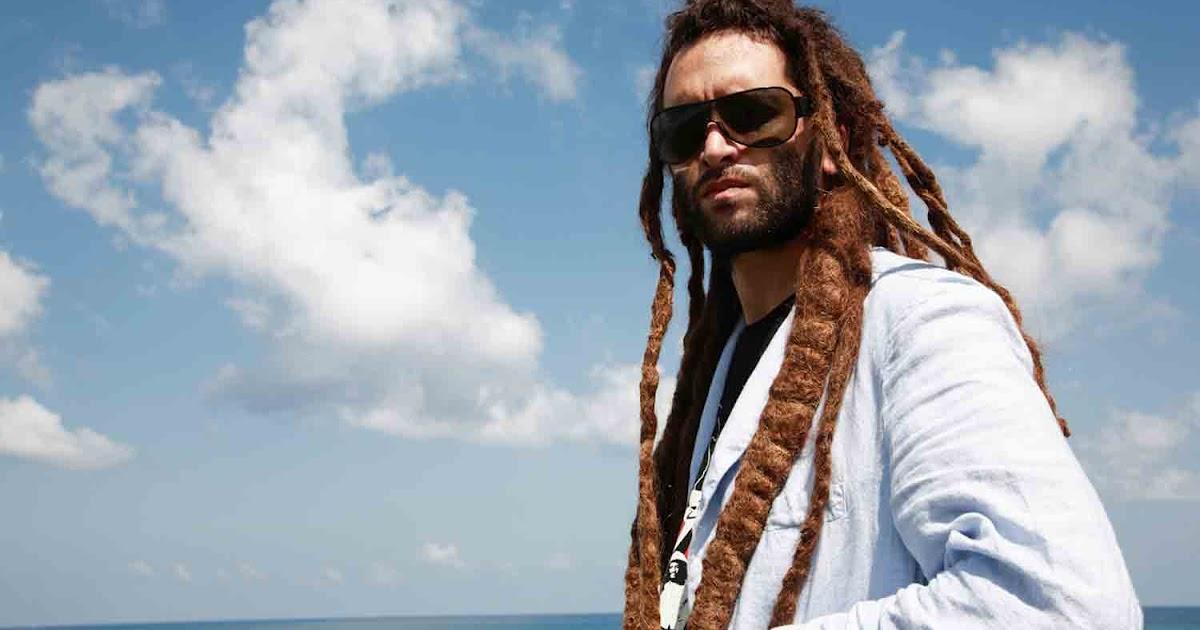 e9464a8f422 Italie + Jamaïque + Reggae   Alborosie ~ Eklektik Musik