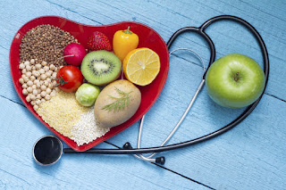 Daily Health: Reducing Your Cholesterol